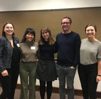Twelfth Biennial Bryn Mawr College Graduate Group Symposium