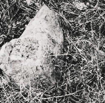 nonsite rock