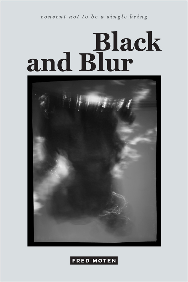 Moten Black & Blur
