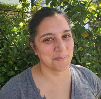Mariam Usmani