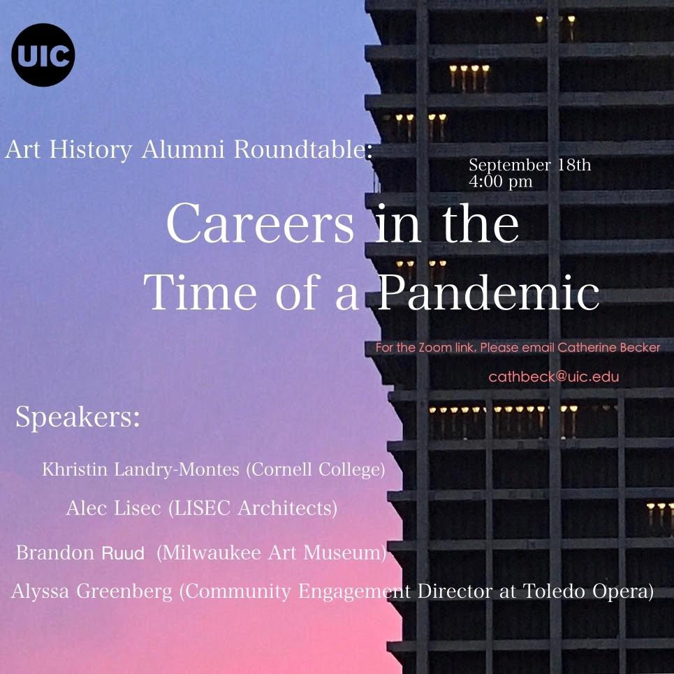 Alumni Roundtable