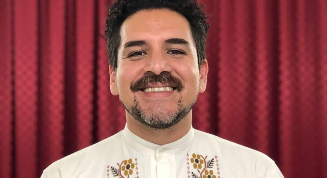 Emmanuel Ortega