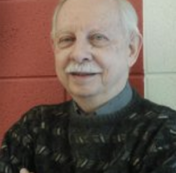Portrait image of Robert Munman